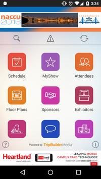 23rd Annual NACCU Conference apk screenshot