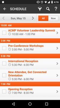 ACMP Change Management apk screenshot