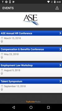 American Society of Employers screenshot 1