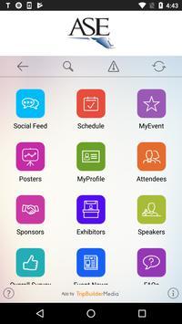 American Society of Employers apk screenshot