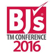 BJ's TM Conference 2016 icon