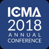 104th ICMA Annual Conference icon