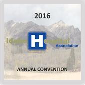 ID Hospital Assoc. 83rd Annual icon