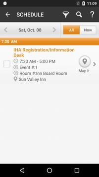 ID Hospital Assoc. 83rd Annual apk screenshot