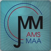2018 Joint Mathematics Meeting icon
