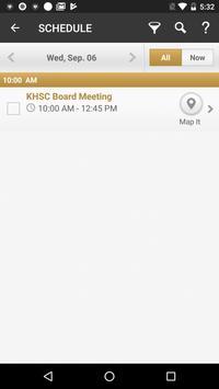 Kansas Hospital Association screenshot 2