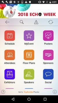 SCA Meetings apk screenshot