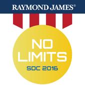 Raymond James SDC 2016 icon