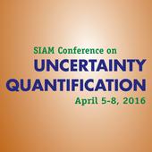 SIAM Conference on UQ (UQ16) icon