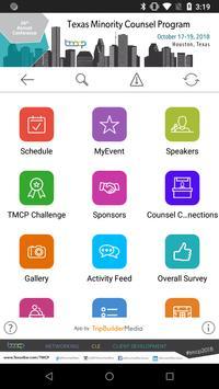 TMCP screenshot 1