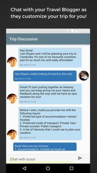 Tripeasel apk screenshot