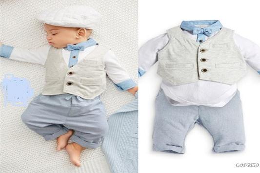 Baby Clothes screenshot 1