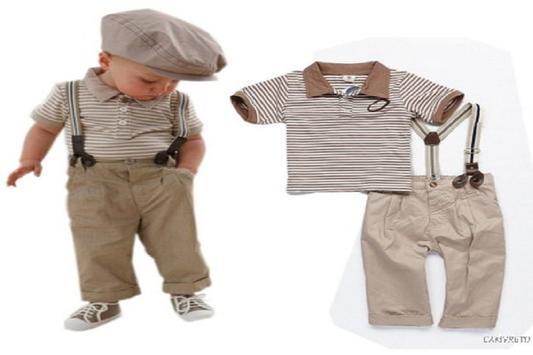 Baby Clothes screenshot 5