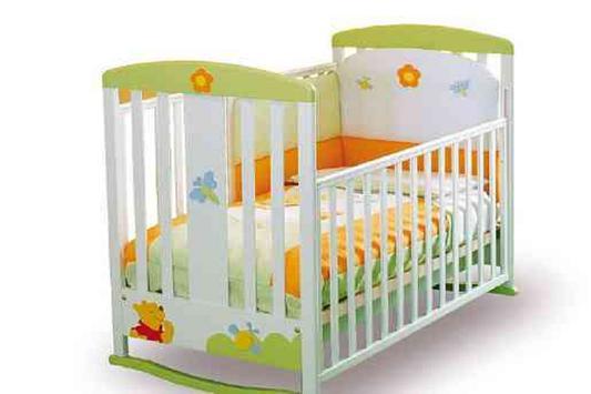 Baby Cribs Design screenshot 4