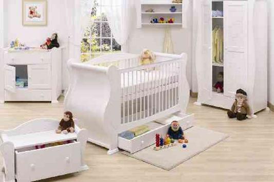 Baby Cribs Design screenshot 5