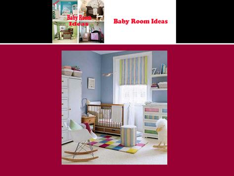 Baby Room Ideas New poster