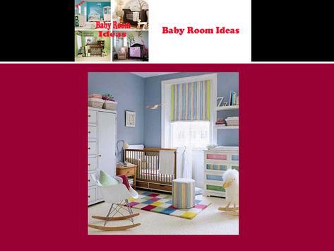 Baby Room Ideas New apk screenshot