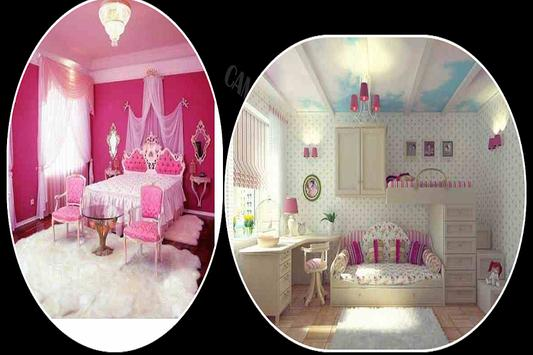 Decorating Girl Room screenshot 2