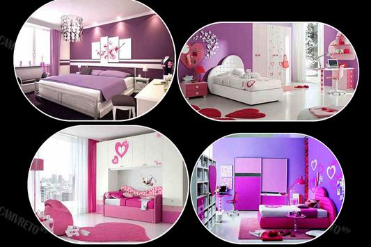 Decorating Girl Room screenshot 3