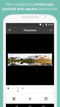 Panorama screenshot 1