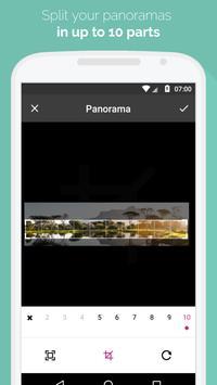 Panorama screenshot 2