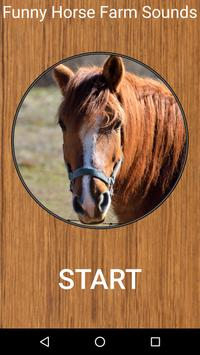 Funny Horse Farm Sounds poster