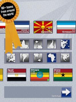 World Soccer apk screenshot