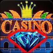 Diamond Jackpot Slot Machine : Vegas Slot Jackpots icon