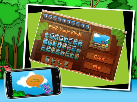 Bird Fishing apk screenshot