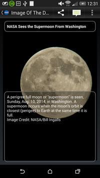 NASA Explorer - Image Viewer screenshot 1