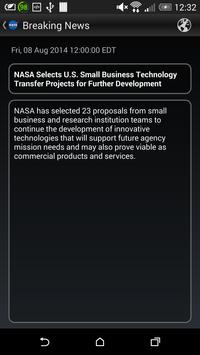 NASA Explorer - Image Viewer screenshot 4