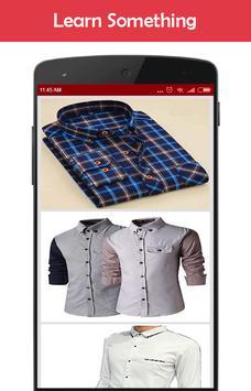 Design Latest Shirt screenshot 2