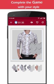 Design Latest Shirt screenshot 3