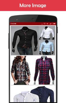 Design Latest Shirt screenshot 4