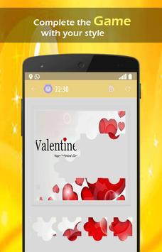 Valentine's Day Wallpapers screenshot 1