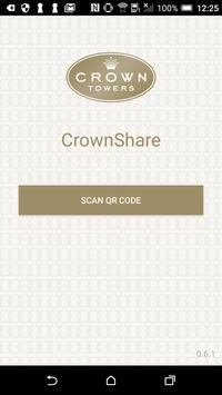 CrownShare poster