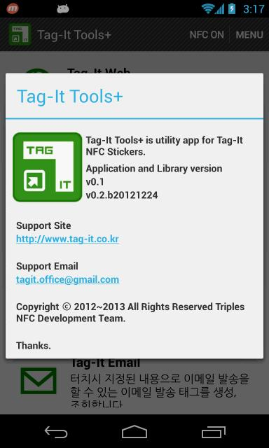 Tag-It Tools+ for Android - APK Download