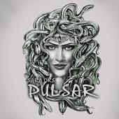 Sara Oks - Pulsar icon