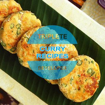 Curry Recipes poster