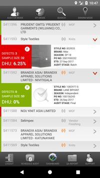 QUONDA® Auditor screenshot 1
