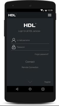 HDL poster