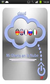 Mi Oferta en la Nube. Lite poster