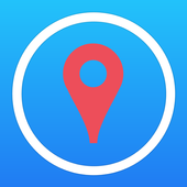 Tripogy: your smart Travel App icon