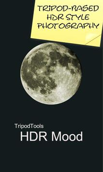 TripodTools HDR Mood poster