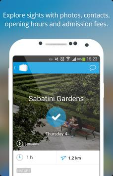 Constanta Travel Guide & Map apk screenshot