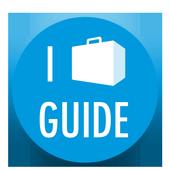 Corsica Travel Guide & Map icon
