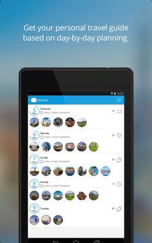Cheyenne Travel Guide & Map apk screenshot