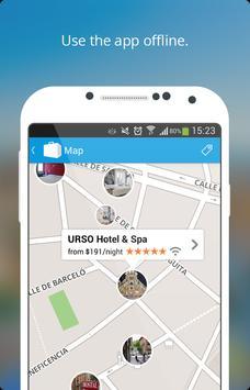 Cuernavaca Travel Guide & Map apk screenshot