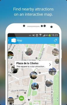 Bismarck Travel Guide & Map apk screenshot