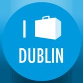 Dublin Travel Guide & Map icon